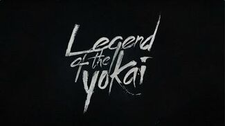 Legend Of The Yokai