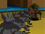 Ninja Rats (2003 video games)