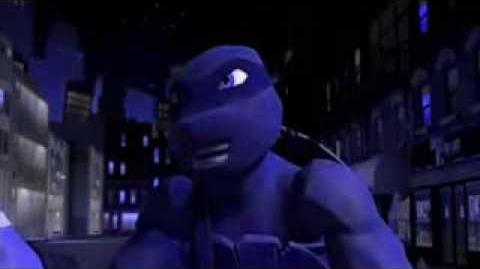 Tmnt Raph What does the vox say (parody)