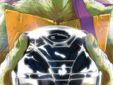 Donatello (MMPR/TMNT)/Gallery