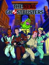 Ghostbusters real