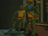 Leonardo and Michelangelo (Prodigal Son)
