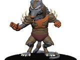 Sliver (Heroclix TMNT3-024)