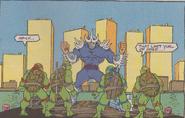 Supershredder arises