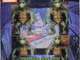 Baby Turtle Accessory Set (2018 action figures)