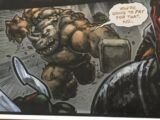 Clayface (Crisis in a Half Shell)