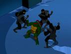 Things change 77 - raphael and ninjas