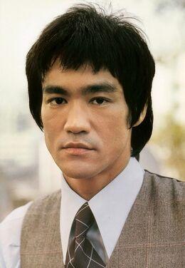 Bruce Lee Teenage Mutant Ninja Turtles Wiki Fandom Powered By Wikia