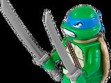 Leonardo (LEGO Minifigure)
