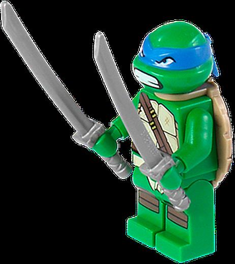 Leonardo (LEGO Minifigure) | TMNTPedia | FANDOM powered by Wikia