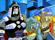 TMNT Super Mutants II 2