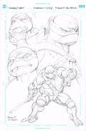 VRP Donatello