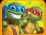 Teenage Mutant Ninja Turtles: Half-Shell Heroes (video game)