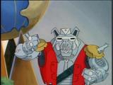 Mighty Bebop (1987 TV series)