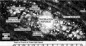 TMNT Spacemap