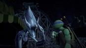 311 – Karai et Leonardo