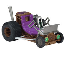 Buggy leodon2