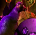 Purple Slash