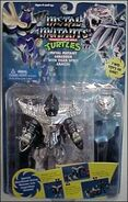 Shredder 1995 Metal Mutant figure
