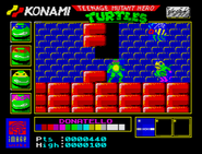 Speccy giantfrog
