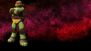 TMNT 2012 Raphael wallpaper