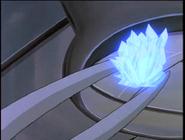 The return of dregg 38 - vortex crystal