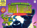 Teenage Mutant Ninja Turtles Adventures Special issue 11