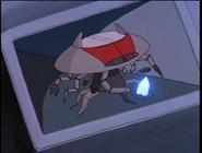 The return of dregg 70 - microbot returns