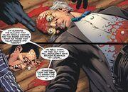 DC Ventriloquist death