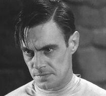 Frankenstein Colin Cleve