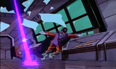 Mobster from dimension x 80 - blast dregg
