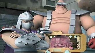 Teenage Mutant Ninja Turtles Legends PVP Episode 99 - Wanted Bebop and Rocksteady Crossover