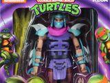Turtles in Time Shredder (2020 action figure)