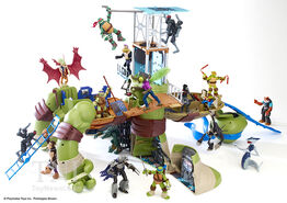 24inLeoTurtle to Playset 0 scaled 600