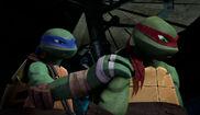 Leo-and-Raph-TMNT 78