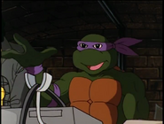 The beginning of the end 2 - donatello