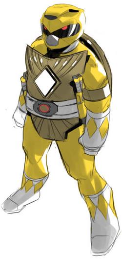Yellow mike profile