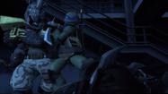 323 – Leonardo VS Rahzar Rocksteady