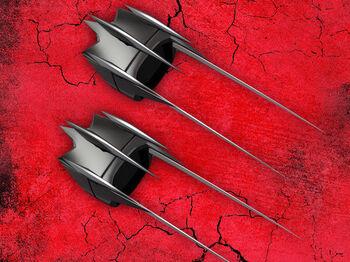 Gear-shredders-claws