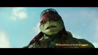 TMNT Movie - Raphael Thursday TV Spot 32