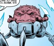 Trial of krang - montuoro