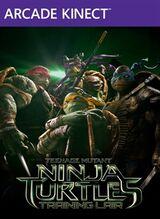 Teenage Mutant Ninja Turtles: Training Lair