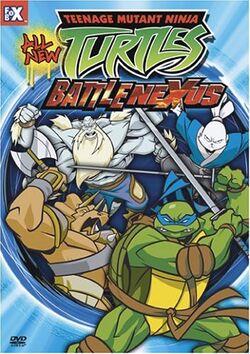 Battlenexus dvd