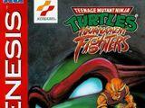 Teenage Mutant Ninja Turtles: Tournament Fighters (Genesis game)