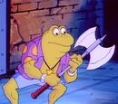 Genghis Frog (1987 TV series)
