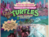 Sewer-Swimmin' Donatello (1989 action figure)