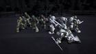 14 – Tortues Ninja Turtles TMNT 414 – Tortues