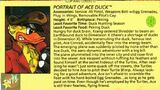 Profil Ace Duck