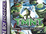 TMNT (Game Boy Advance game)