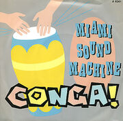 Conga single